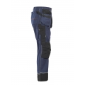 Heavy-duty Craftsman Cotton Trousers