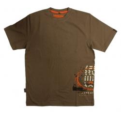 Clay Carpenter ACE T-shirt