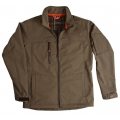 Clay Soft shell Jacket