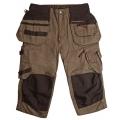 Clay 3/4 shorts