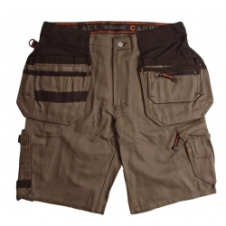 ACE Clay Shorts