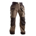 Clay Cotton Pants