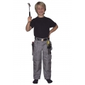 Kids Toolpocket Pants