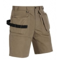 Antique khaki Shorts