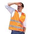 JB's Hi Vis (D+N) Hoop Safety Vest
