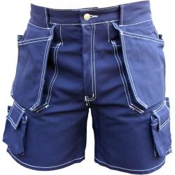 Marine blue Shorts